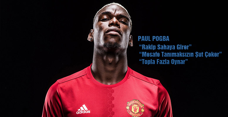 Paul Pogba Football Manager