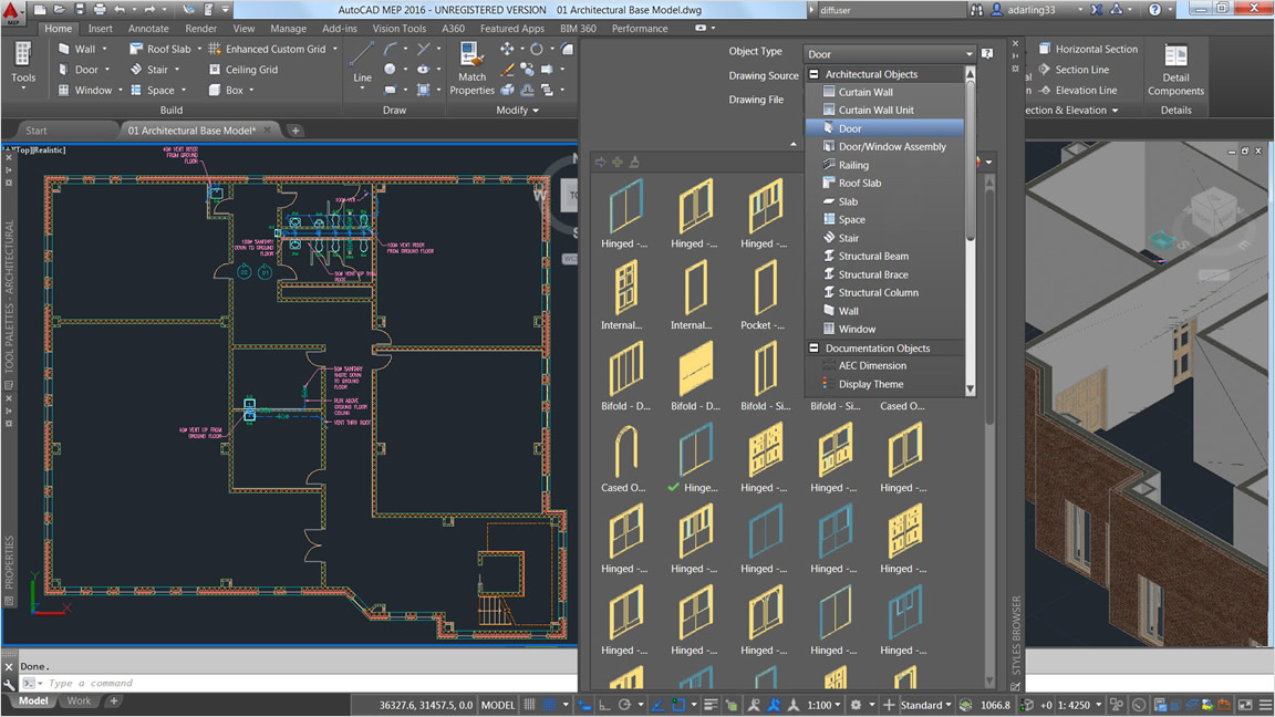 Autodesk autocad architecture 2018 descargar 1 link mega 2017 for Architecture 2018