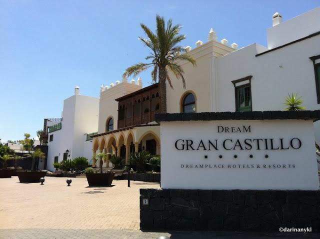 Hotel Dream Gran Castillo