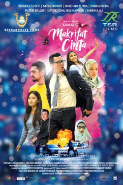 Makrifat Cinta (2018) WEB-DL 720p