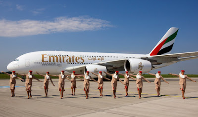 Emirates Increases Flights to Manila in Summer 2016