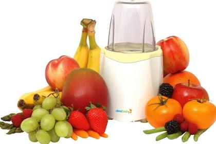 Jenis Makanan Kaya Serat Untuk Pemenuhan Nutrisi Bayi Yang Perlu Anda Coba!