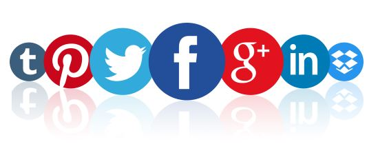 Social networking tools are great for website marketing
