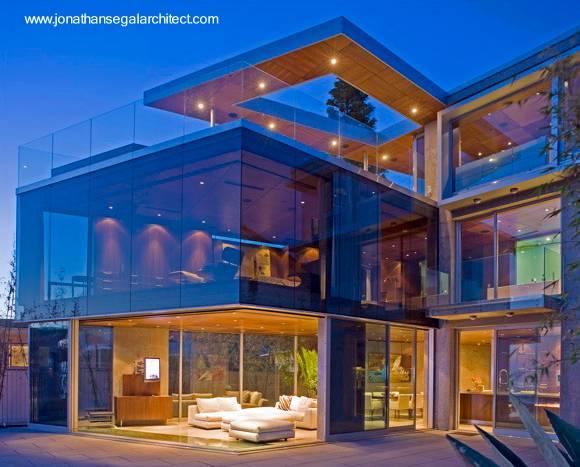 Residencia Lemperle estilo Contemporñaneo en La Jolla, California
