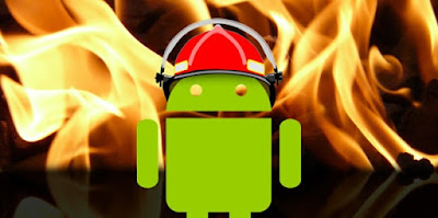 Tips Menjaga Smartphone Dari Overheat