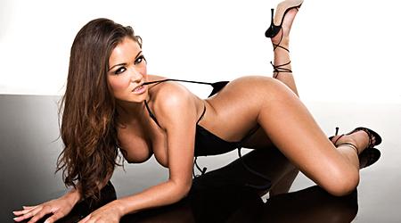 Perfect 10 magazine nudes