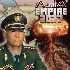 تحميل لعبة امبراطورية اسيا 2027 مهكرة للاندوريد كاملة اخر اصدار بشكلها الجديد