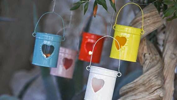 Garden Lighting Accessories & A Delightful Case Study 1