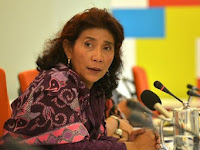 Mantap ! Para Konglomerat Yang Punya Pulau Bakal di Tertibkan Menteri Susi