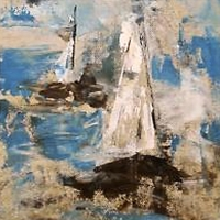 'En vaixell (Montse Assens)'