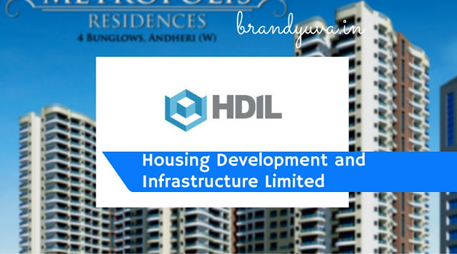 full-form-HDIL-company-with-logo