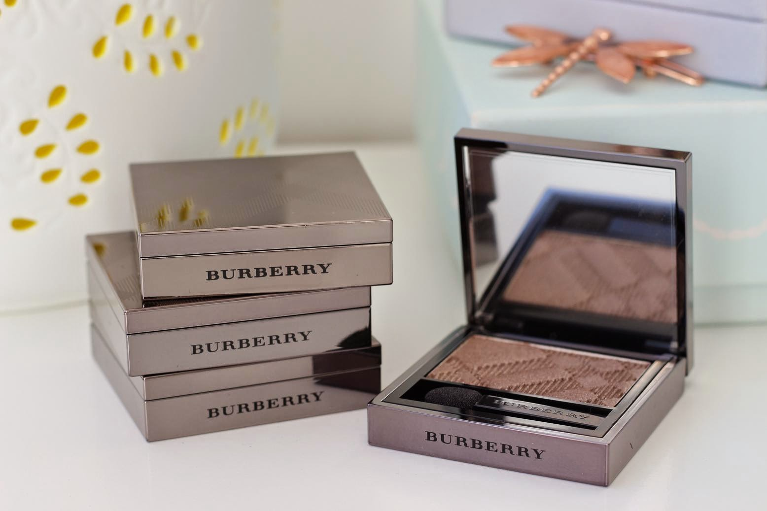 Burberry Beauty Sheer Eye Shadow