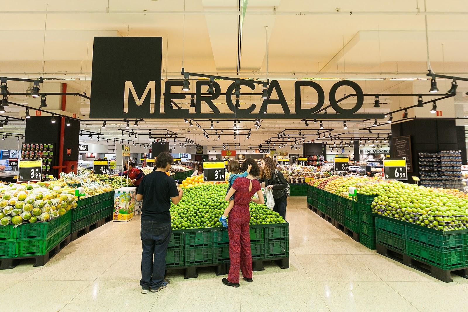 c1cf1c2a2 Nesta quinta-feira (27), o Carrefour inaugura seu hipermercado no bairro do  Cambuci, em São Paulo (SP), a principal âncora do Cosmopolitano Shopping,  ...