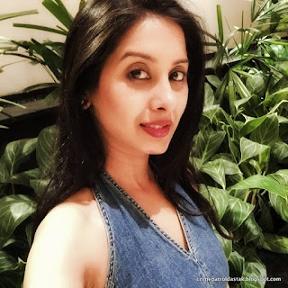 Crime Patrol Actress Simran Khanna