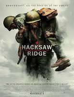 Hacksaw Ridge(Hasta el ultimo hombre)