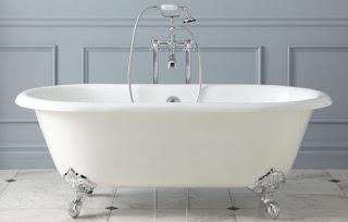 Harga Bathtub
