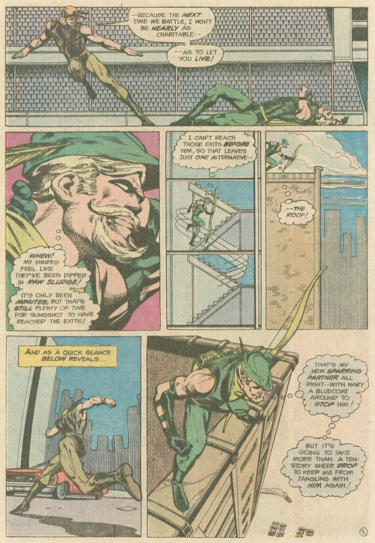 Read online World's Finest Comics comic -  Issue #244 - 44