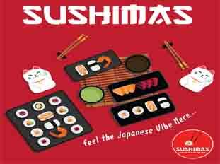 Lowongan Kerja Koki/Chef (Helper) Restoran Sushimas Tambora