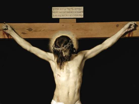 Our Lord Jesus Crucified