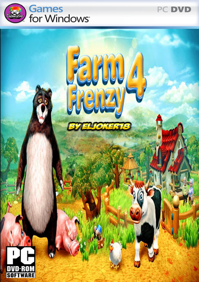 Farm Frenzy 2 rar