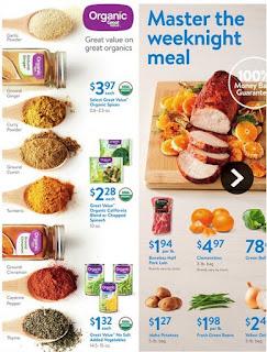 Walmart Weekly Ad February 2 - 14, 2018