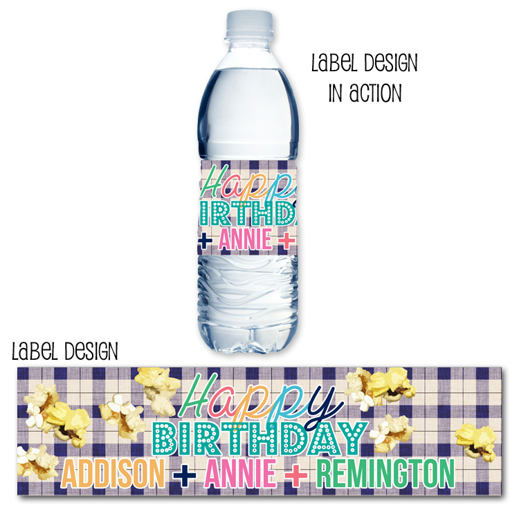 http://www.partyboxdesign.com/item_1931/Pajamas-and-Popcorn-Water-Bottle-Label.htm