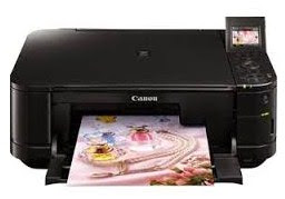 though it made with a shiny plastic and it Canon PIXMA MG5150 Driver Download