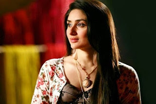 Kareena Kapoor as Rosie (Prostitute) in Talaash, Directed by Reema Kagti