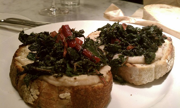 Eataly food NYC