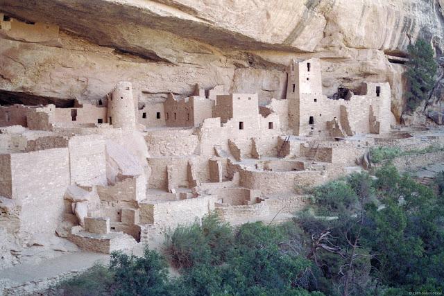 Λευκοί Ινδιάνοι και Ελληνικά Σύμβολα στην Βόρεια Αμερική, 8.000 χρόνων