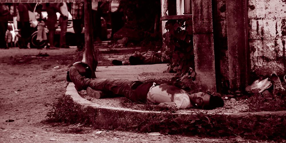 Ejecutan a tres hombres en Acayucan, Veracruz