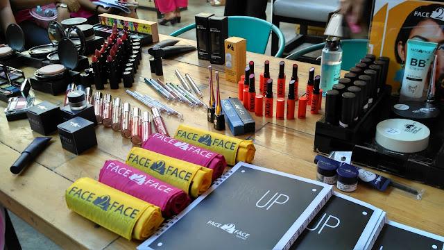 First Anniversary Surabaya Beauty Blogger