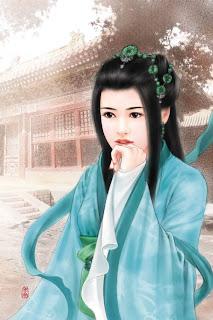 A Bích. là một người hầu của gia đình Mộ Dung. Cô và A Châu một lần giúp  Đoàn Dự thoát khỏi Cưu Ma Chí. Cô rất trung thành với Mộ Dung Phục và ...