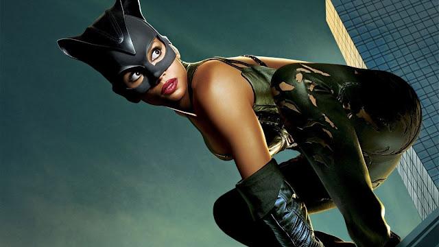 siapa pemeran catwoman