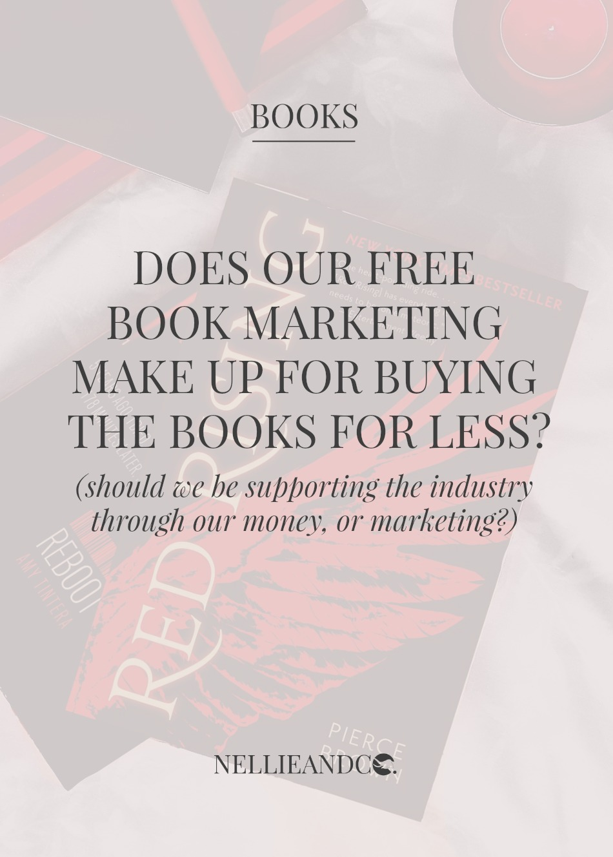 how to make books cheaper