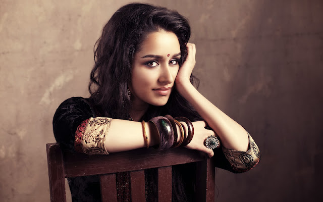 shraddha kapoor latest images
