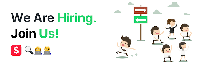 Exam360 is Hiring Talents - Opportunity to grow