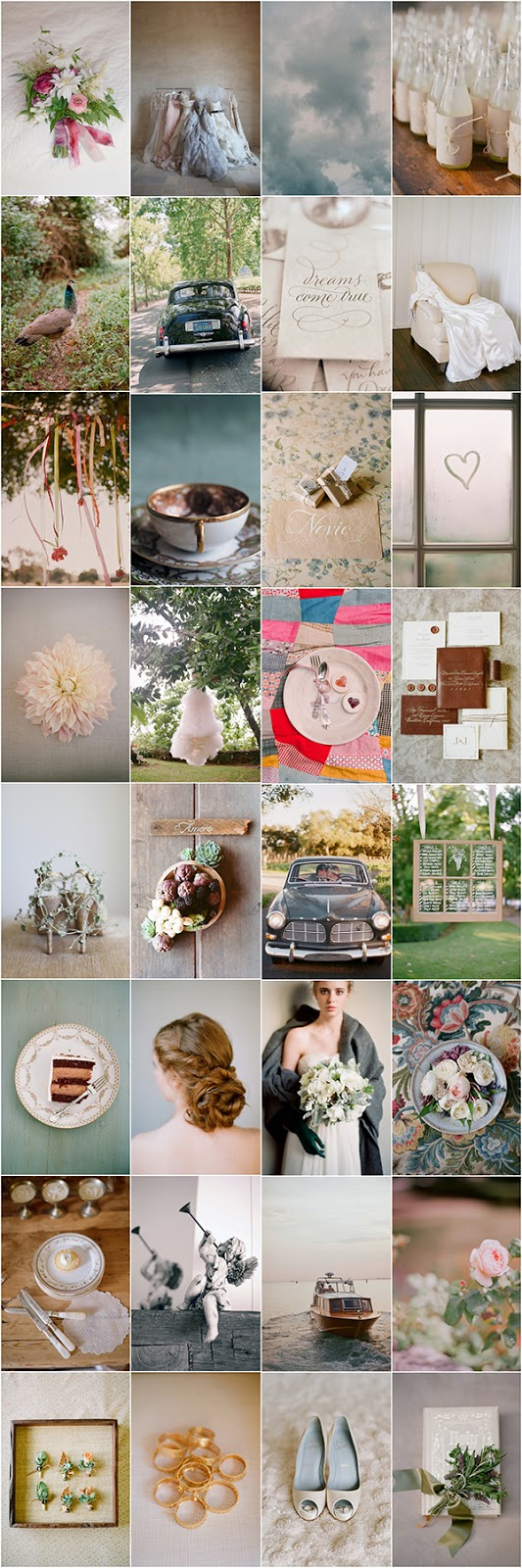 5-tips-for-documenting-the-lovely-details-at-your-wedding | from elizabeth messina for oh lovely day