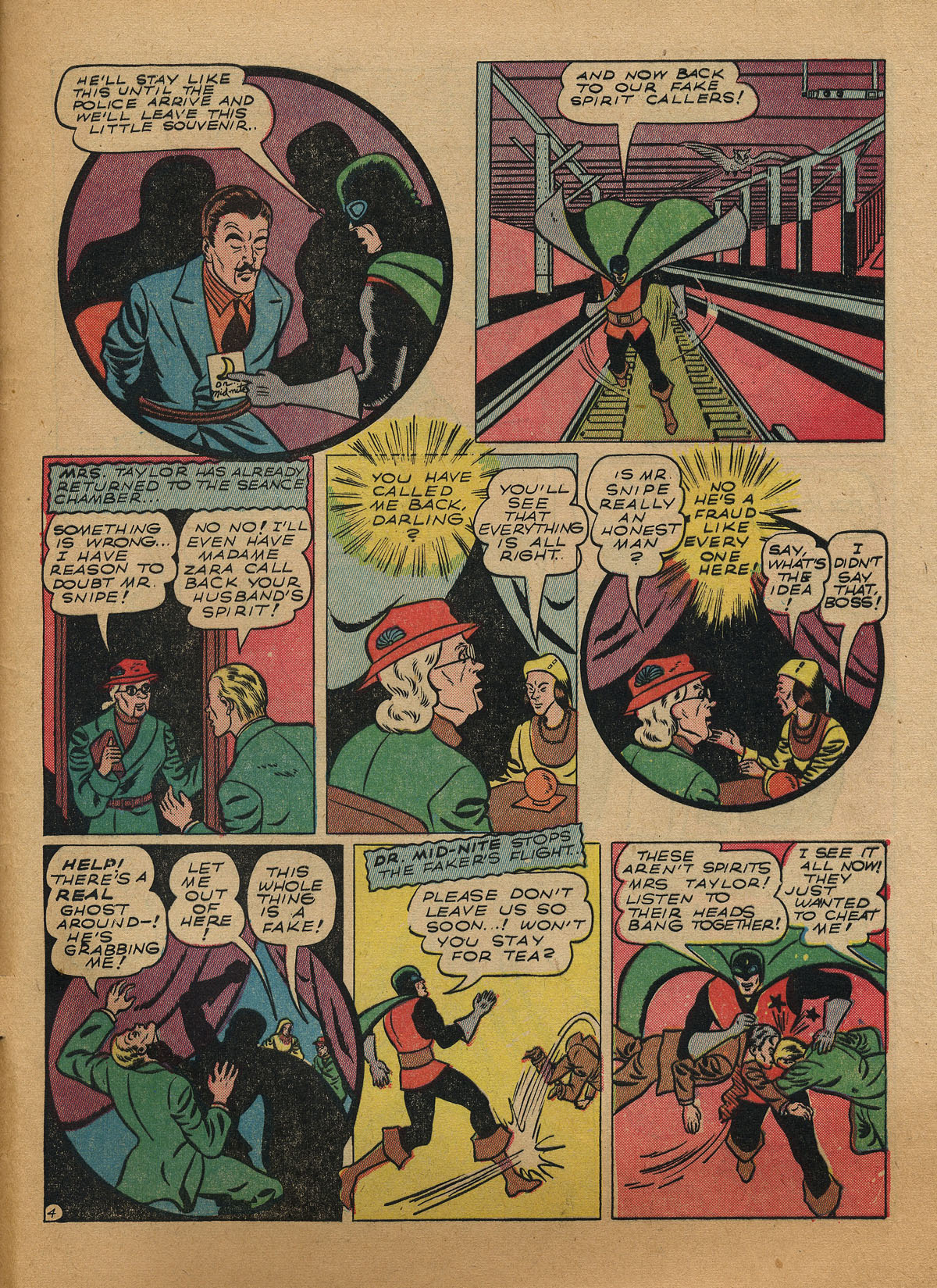 Read online All-American Comics (1939) comic -  Issue #31 - 63