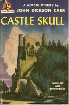 The Passing Tramp  Rhineland Romance  Castle Skull  1931