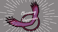 Choosing Happiness Logo