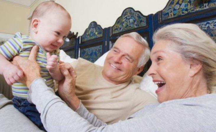 Yaşlı anneler geliyor... Büyükanne yaşında anne olacaklar