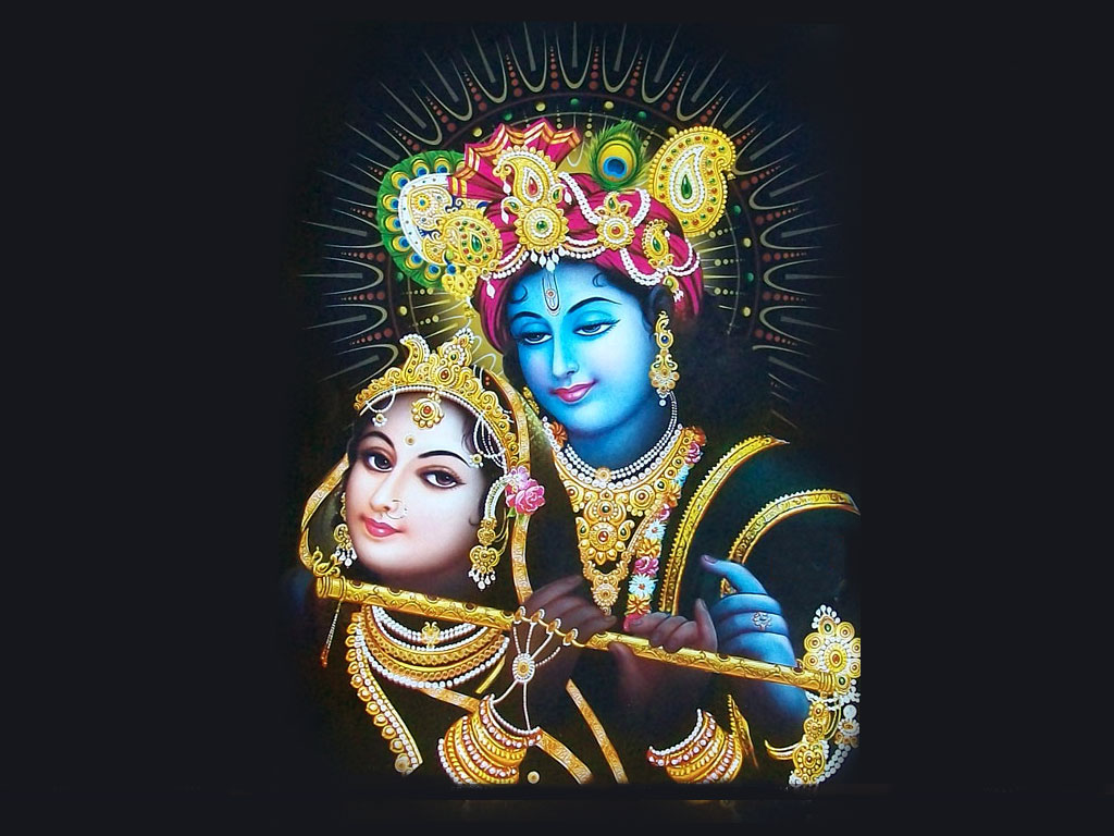 to radha krishna wallpapers - photo #21