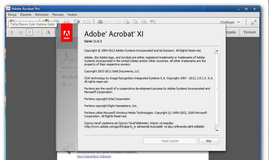 adobe acrobat xi pro full version