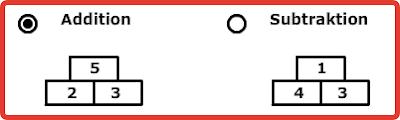 Пирамида. Тренажер сложения и вычитания рациональных чисел