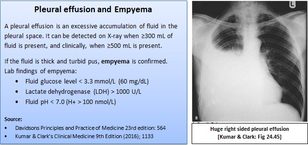 What are the causes of low pH and low glucose pleural effusions?