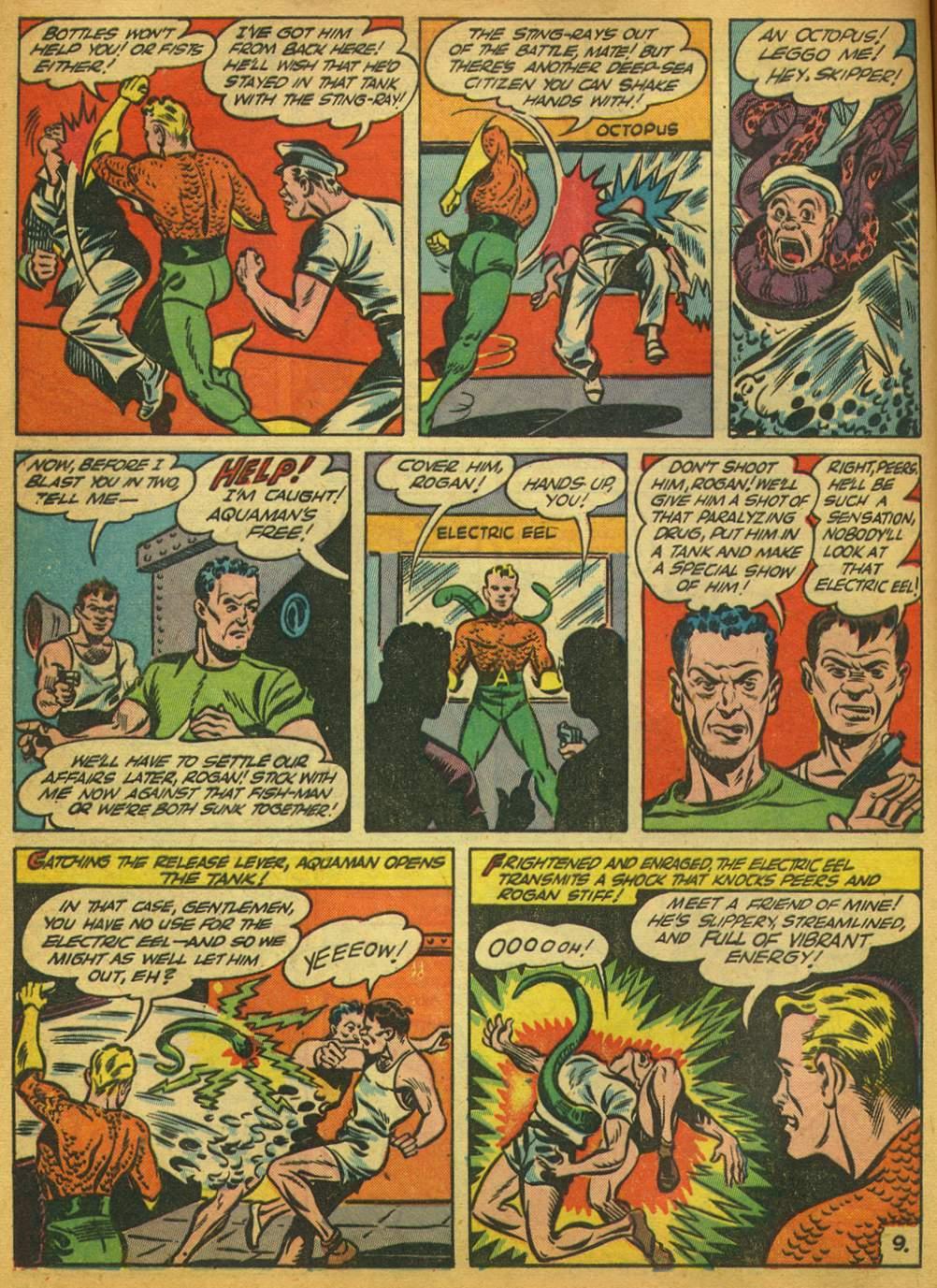 Read online World's Finest Comics comic -  Issue #6 - 70
