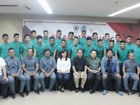 Pendapat Anda: Dituntut Juara, Mampukah Timnas U-19 Mengulang Kejayaan Tahun 2013?