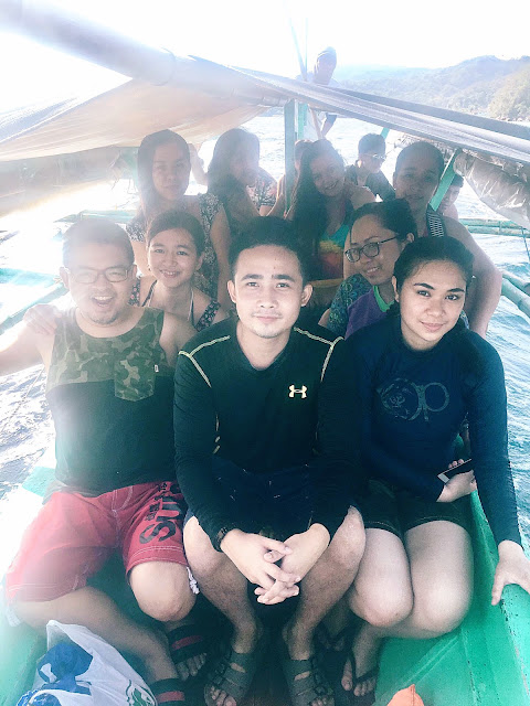 Team Building at Masasa Beach