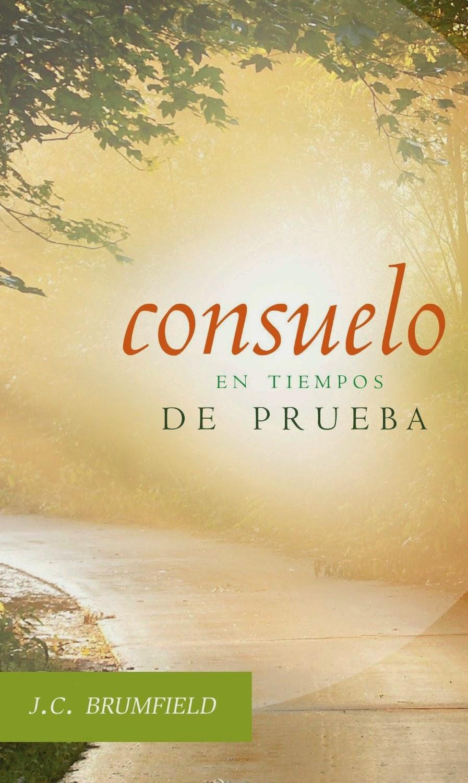 J. C. Brumfield-Consuelo En Tiempos De Prueba-